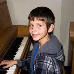 Piano Kid